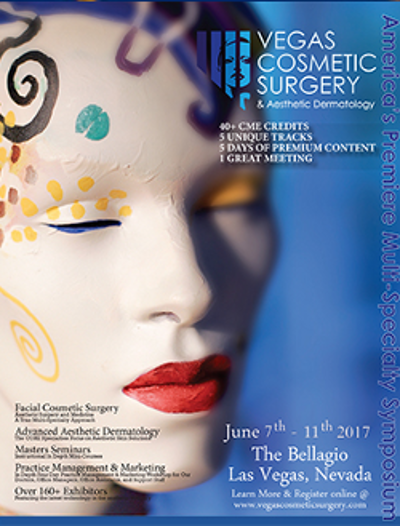 Indianapolis Plastic Surgeons | Dr. Stephen Perkins, MD Dr. Perkins was Invited Faculty at the 2016 Vegas Cosmetic Surgery Multispecialty Symposium in Las Vegas