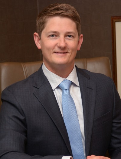 Indianapolis Plastic Surgeons | Dr. Stephen Perkins, MD Welcome Facial Plastic Surgery Fellow Nathan Johnson, MD