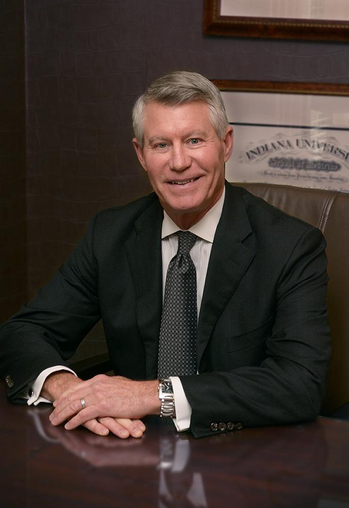 Indianapolis Plastic Surgeons | Dr. Stephen Perkins, MD Bio/Board Certification