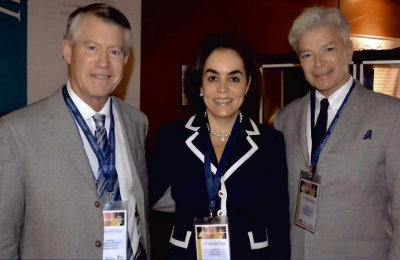 Indianapolis Plastic Surgeons | Dr. Stephen Perkins, MD Dr. Perkins was Featured Guest International Faculty at the Rhinoplasty Course