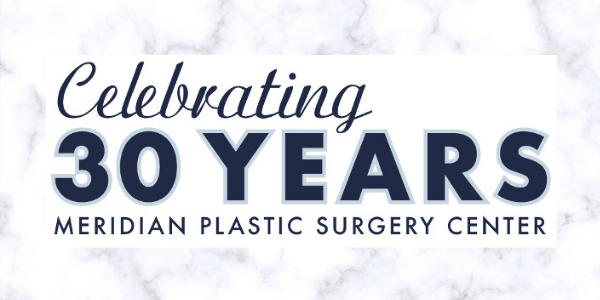 Indianapolis Plastic Surgeons | Dr. Stephen Perkins, MD 600 x 300 SWP Website News 30th Anniversary 11 16 20