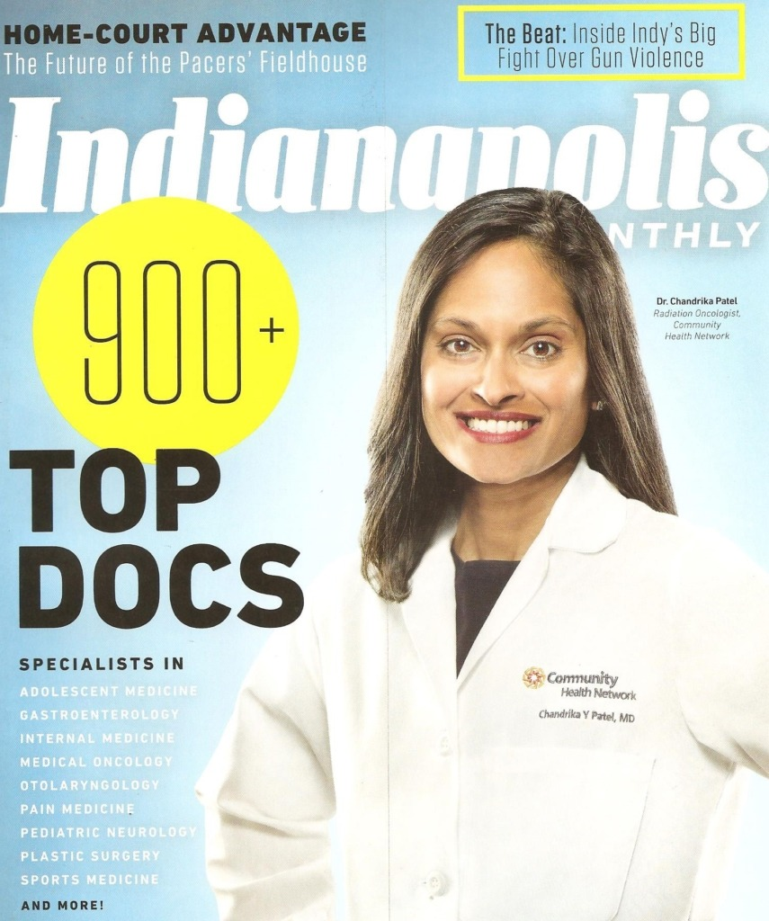 Indianapolis Plastic Surgeons | Dr. Stephen Perkins, MD Top-Docs-Front-Cover-2019-cropped