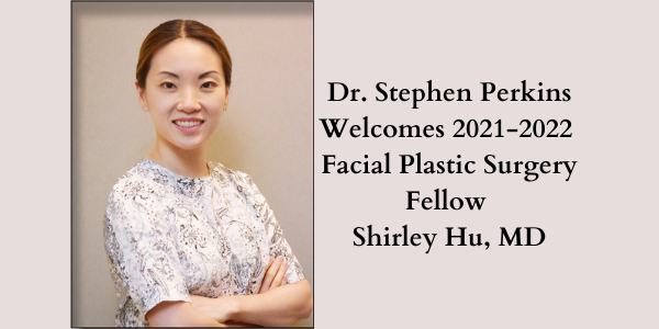 Indianapolis Plastic Surgeons | Dr. Stephen Perkins, MD 600-x-300-SWP-Web-News-New-Fellow-7-12-21